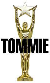 tommie logo